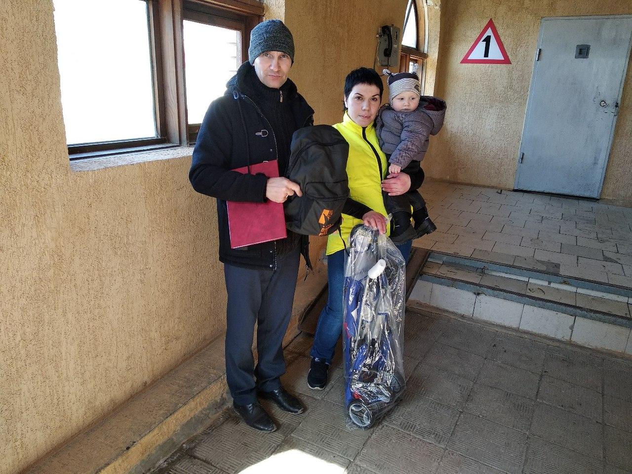 ФКУ ИК-15, Самара