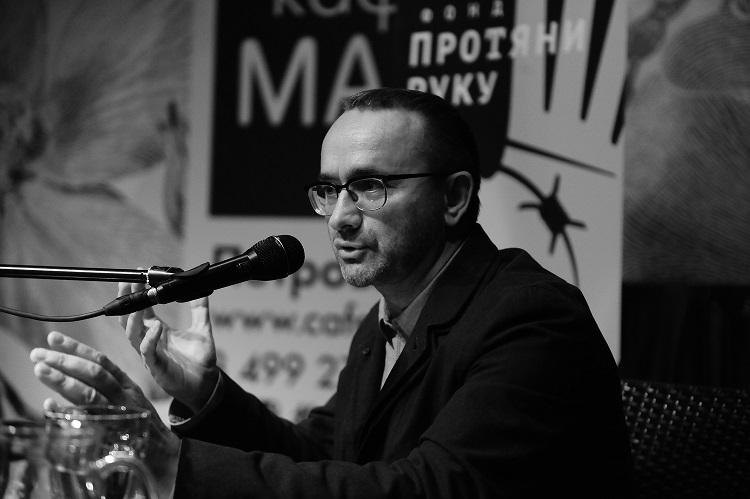 Режисер Андрей Звягинцев