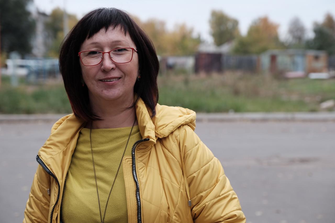 Влада Кучеренко